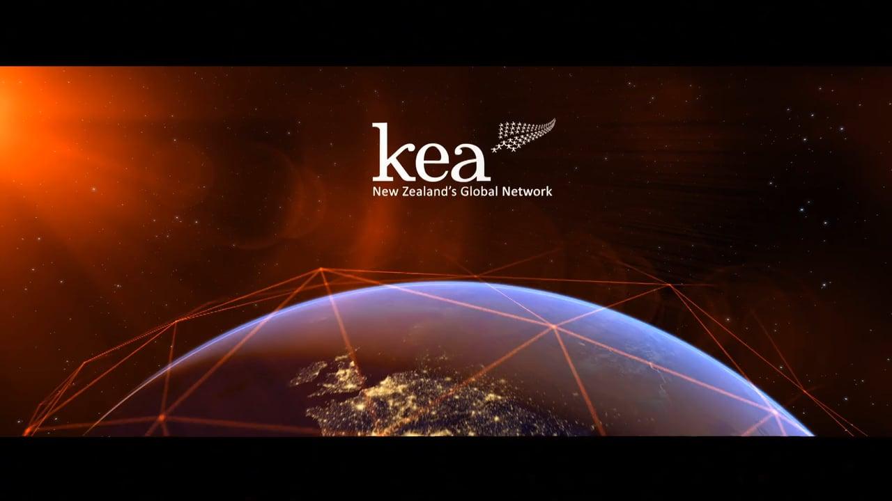 Building NZ's global network
